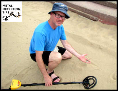 Best Frequency for Metal Detector