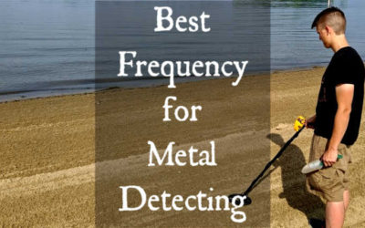 Best Frequency for Metal Detectors