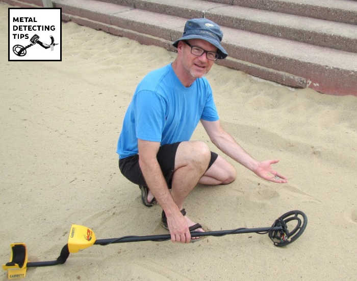 David-Humhries-Author-Metal-Detecting-Tips-1