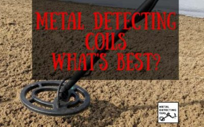 How Does a Metal Detecting Coil Work?