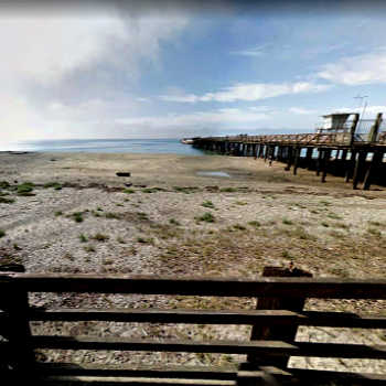 Seacliff Beach CA, for Metal Detecting