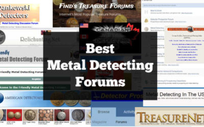 9 Best Metal Detecting Forums – Get Advice from Others
