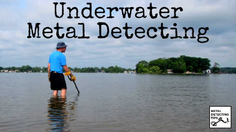 Metal Detecting in Water