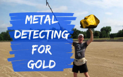 Gear for Gold Metal Detecting (A Complete Guide)