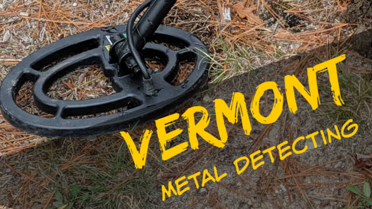 The 15 Best Places to Metal Detect in Vermont