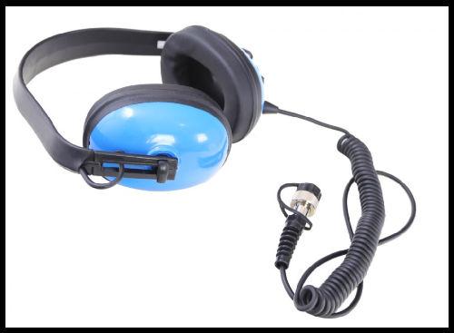 Garrett Underwater Headphones
