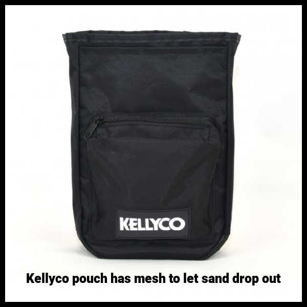 Metal Detecting Pouch