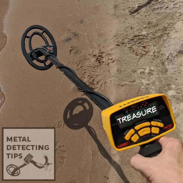 Metal Detecting in Indiana