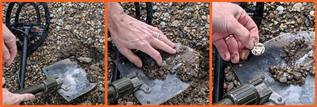 Where to Metal Detect in Illinois
