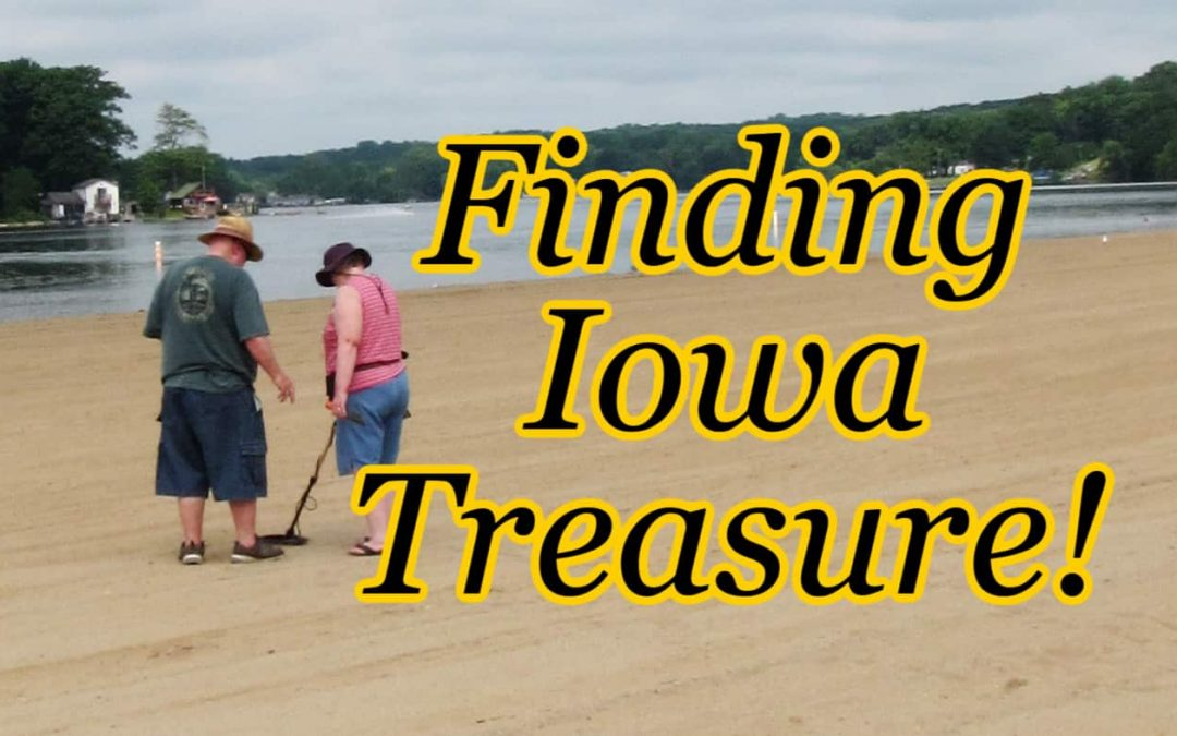 7 Best Places to Metal Detect in Iowa [Maps, Laws and More]
