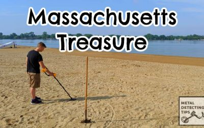 7 Best Places to Metal Detect in Massachusetts [Maps, Laws and More]