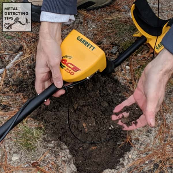 Metal Detecting in Rhode Island State Parks