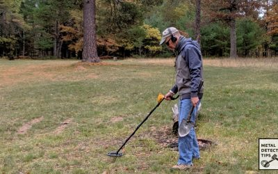 7 Best Places to Metal Detect in Virginia [Maps, Laws and More]