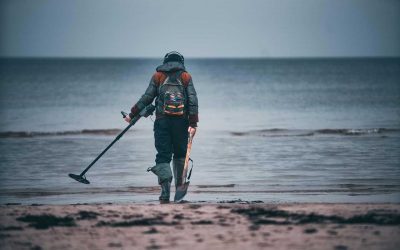 How Far a Metal Detector Can Detect (With 3 Tips to Use a Metal Detector the Right Way)