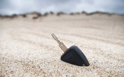 Will A Metal Detector Find Keys? (4 Things You Can Find Too)
