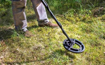 How to Increase the Depth of a Metal Detector (Range Adjustments Guide)
