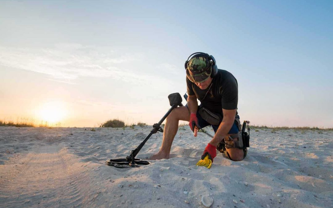 The 4 Best All-Round Metal Detector Setup You Need to See